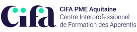 CIFA PME Aquitaine Centre interprofessionnel de Formation des Apprentis